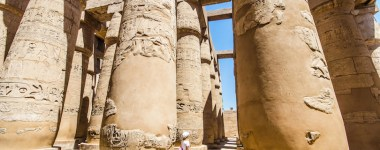 8 Most Famous Landmarks in Egypt