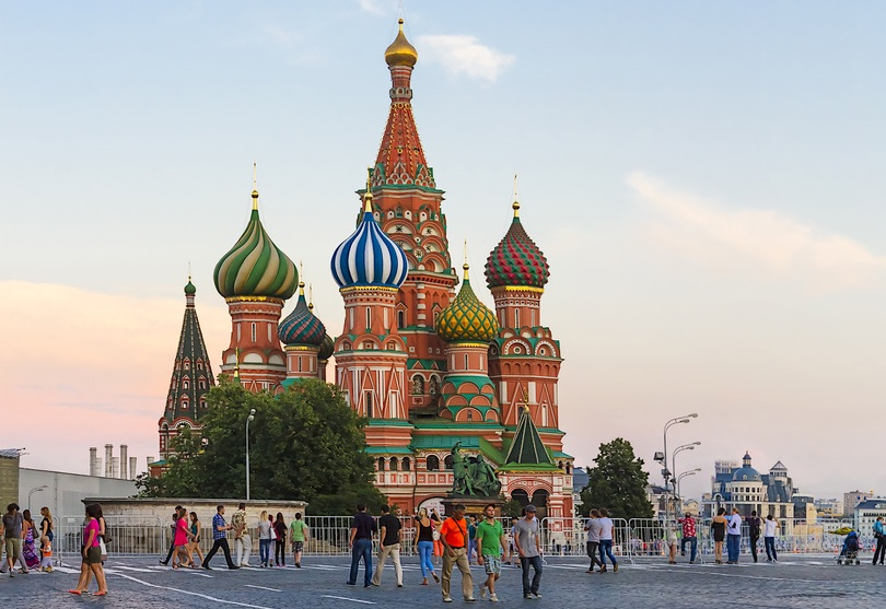 8 Most Famous Landmarks in Russia - Traveluto
