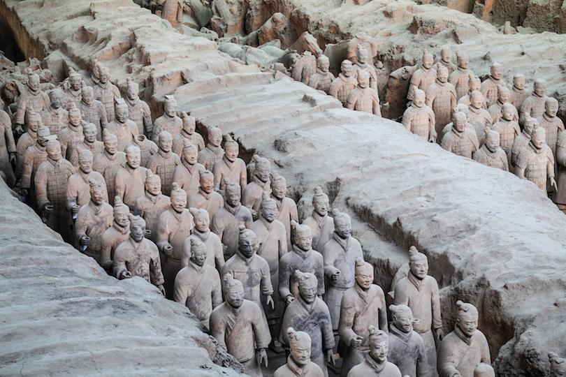 Terracotta Army