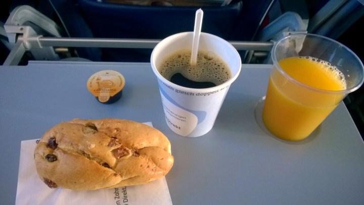 Air Berlin Catering