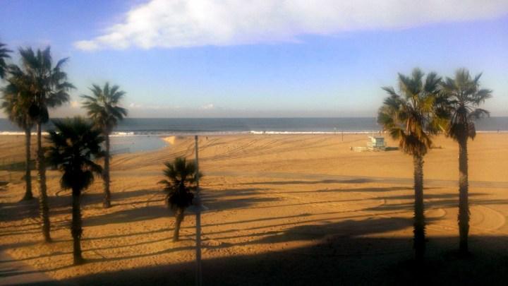 View Shutters on the Beach Santa Monica