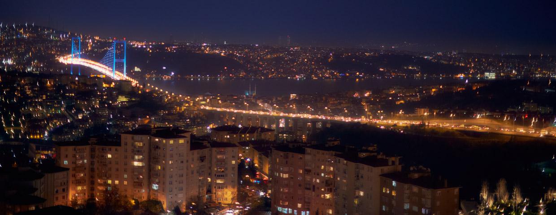 City Raffles Istanbul
