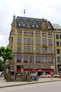 Hamburger Sparkasse Hamburg