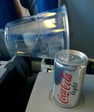 KLM Drinks