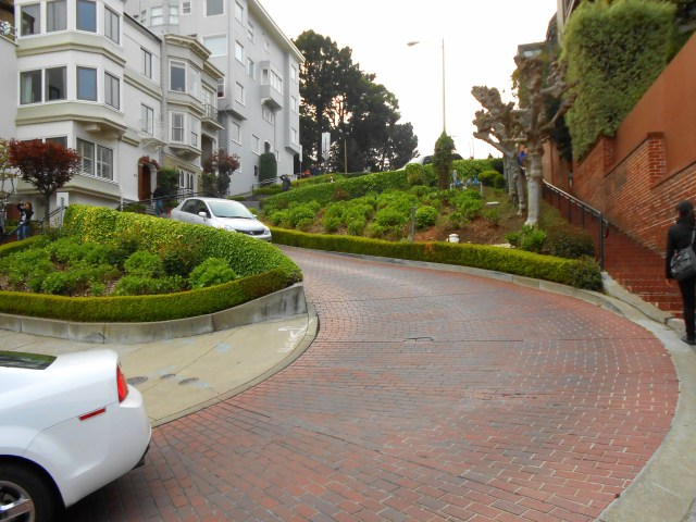 Lombard Street 4