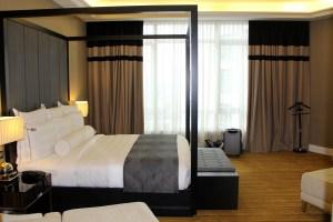 Junior Suite Majestic Hotel Kuala Lumpur