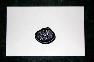 Aldrovandi Villa Borghese Rome Welcome Letter