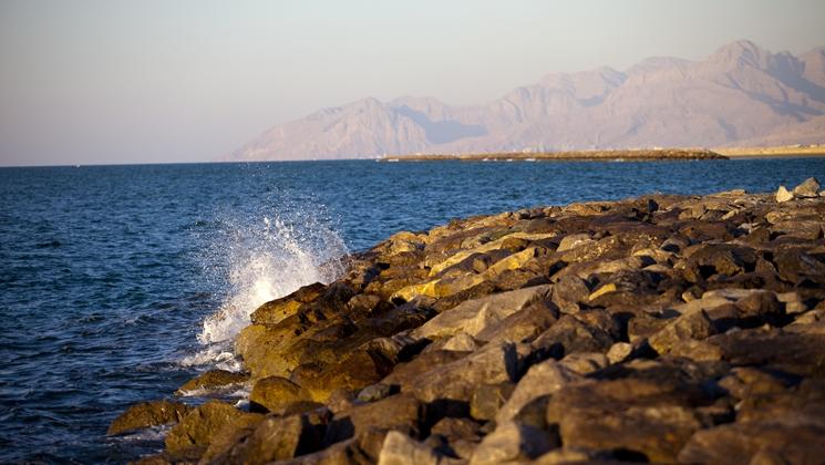 The beautiful Gulf (Image Source: Waldorf Astoria Ras Al Khaimah / hilton.com)