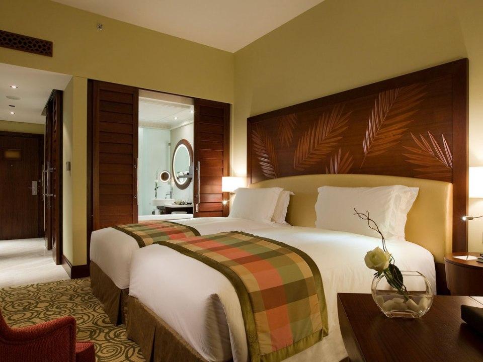 Superior Room at Sofitel Dubai Jumeirah Beach (Image Source: Sofitel Dubai Jumeirah Beach / sofitel.com)