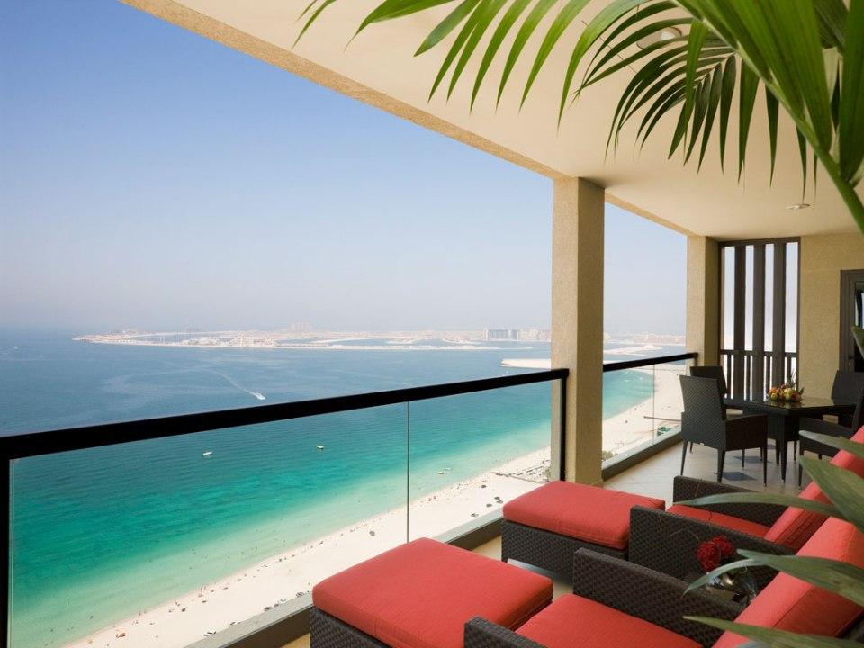 Image Source: Sofitel Dubai Jumeirah Beach / sofitel.com)