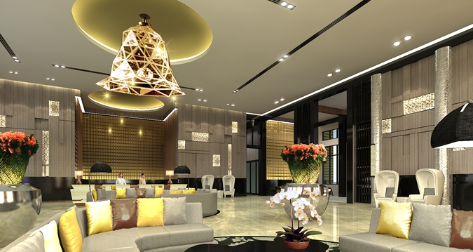 Luxurious equipment plays an important role at the Hilton Nay Pyi Taw (Image Source: Hilton Nay Pyi Taw / hilton.com)