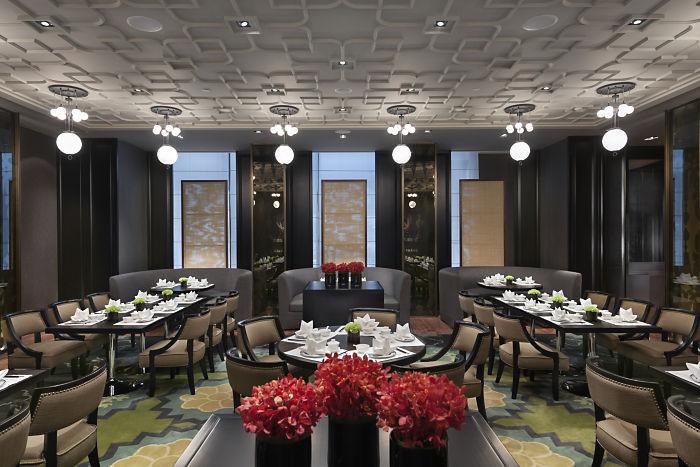 "The ""best"" Cantonese restaurant in Guangzhou (Image Source: Mandarin Oriental Guangzhou / mandarinoriental.com)"