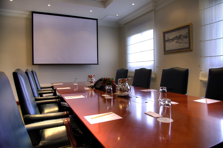 Meeting facilities are available as well (Image Source: The Leading Hotels of the World / lhw.com)