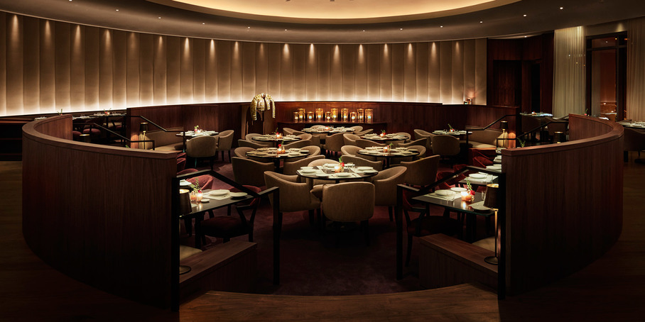 A new quality of food at Miami Beach? (Image Source: The Miami Beach Edition / editionhotels.com)