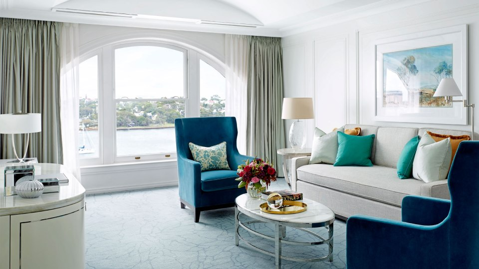 (Image Source: The Langham Sydney / langhamhotels.com)