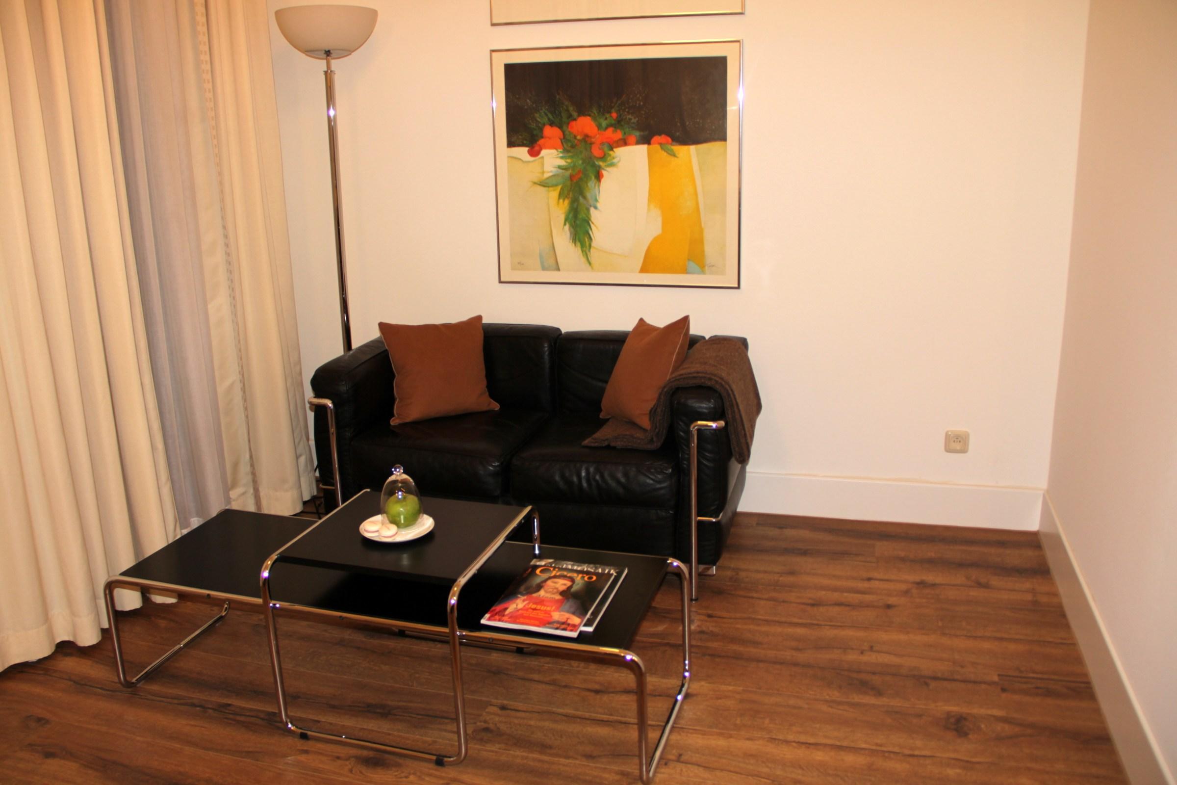 Dormero Hotel Berlin Ku'damm Room