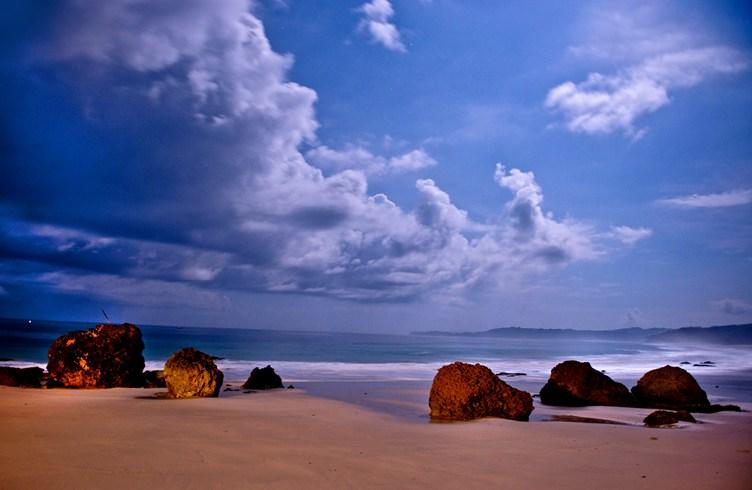Beach (Image Source: Nihiwatu / nihiwatu.com)