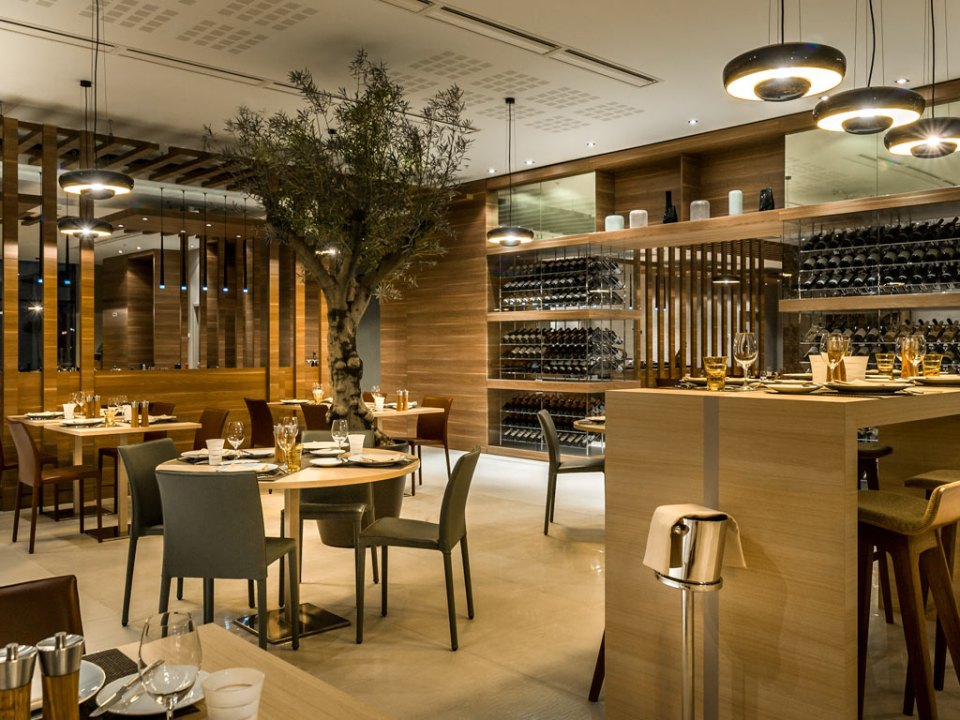 Restaurant (Image Source: Pullman Sochi / pullmanhotels.com)