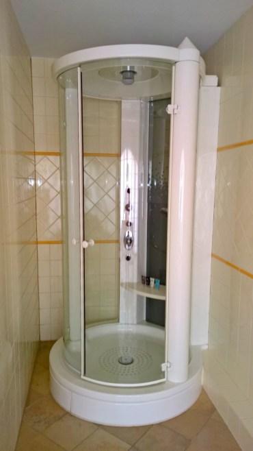 Dormero Hotel Berlin Ku'damm Sauna
