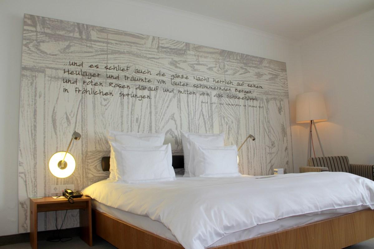 Bed Swissôtel Bremen