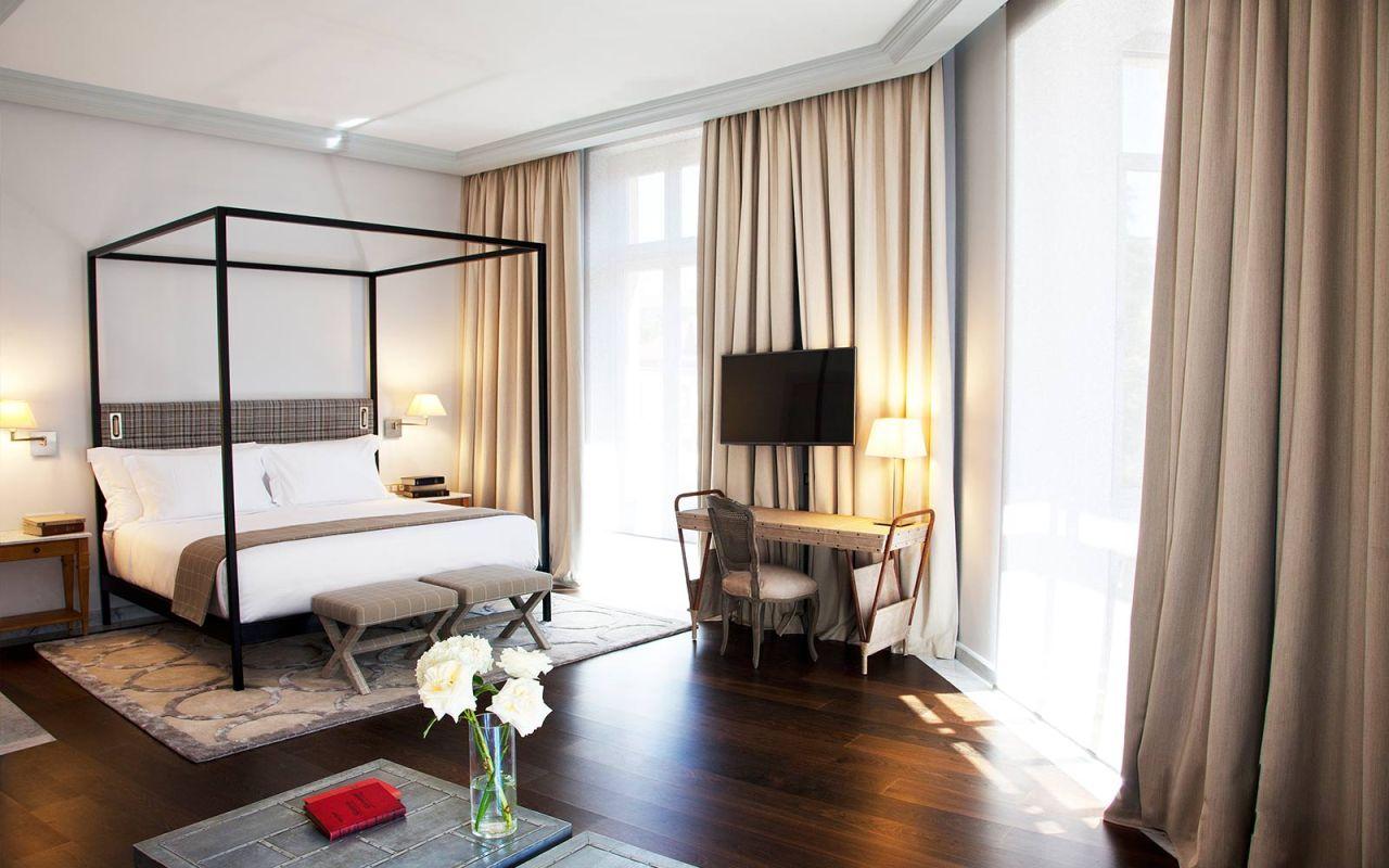 Hotel URSO Madrid Junior Suite