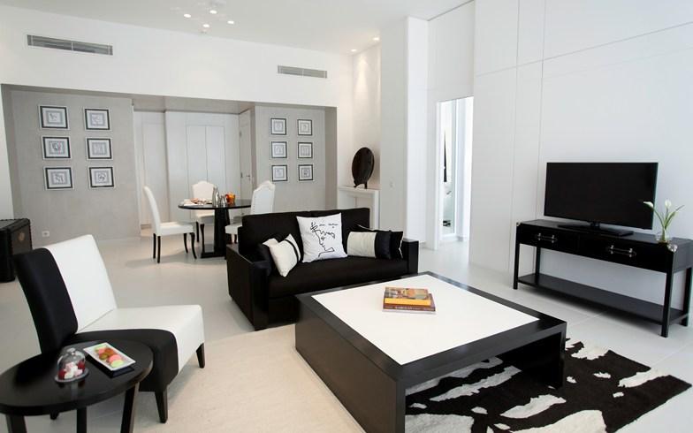 Legend Suite (Image Source: La Badira Hammamet / labadira.com)