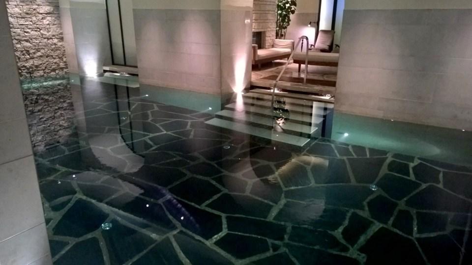 Grand Hotel Stockholm Spa