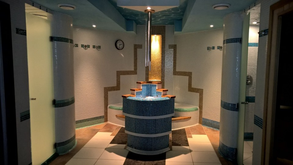 Kempinski Hotel Corvinus Budapest Spa