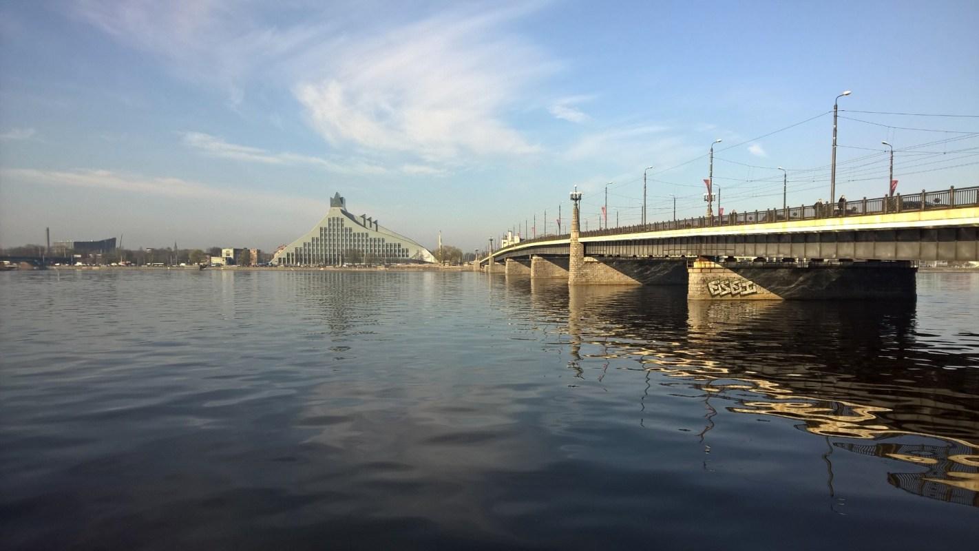 Daugava Riga