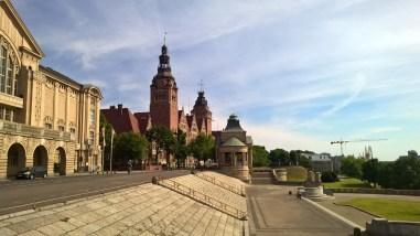 Szczecin Voivodeship Office