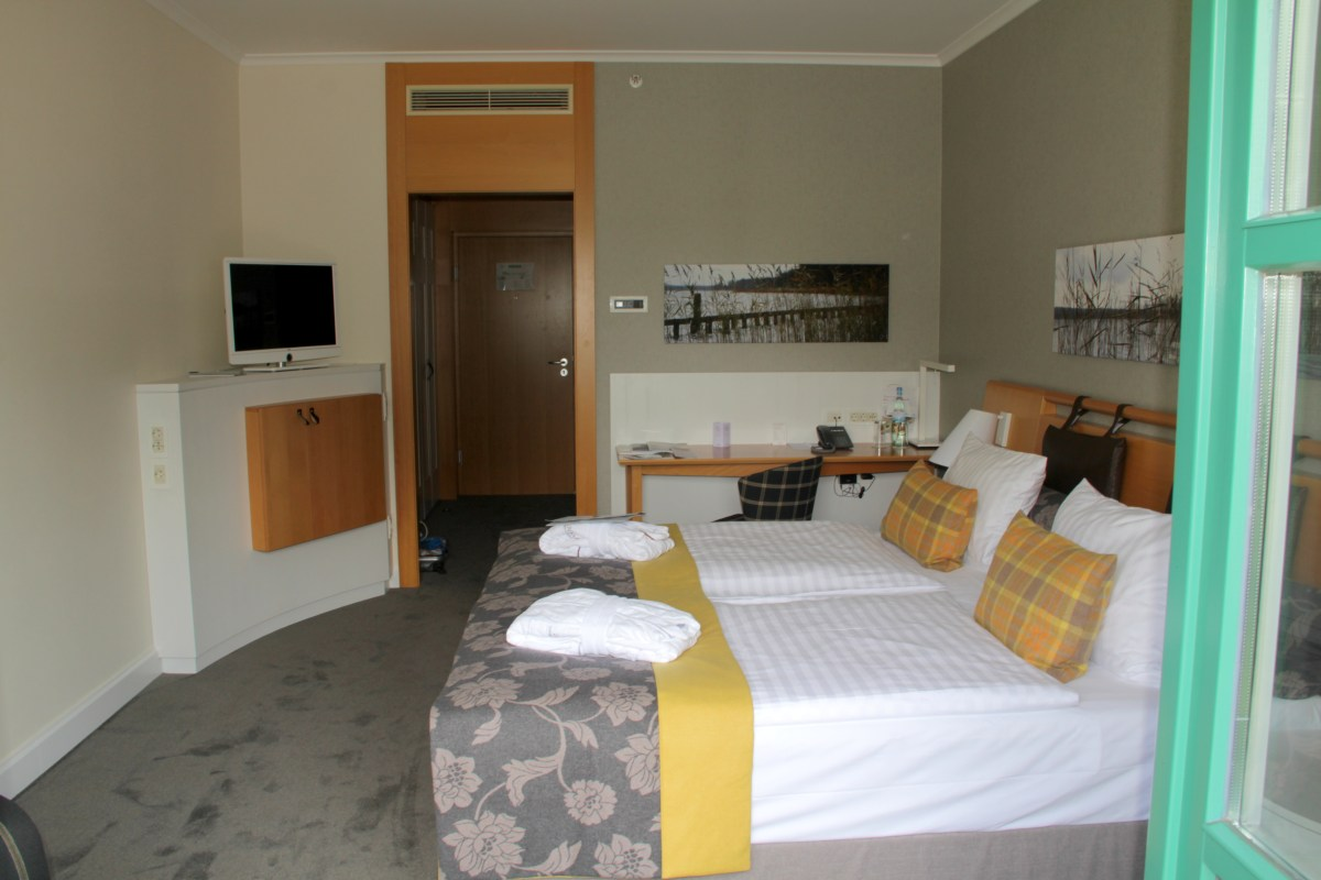 A-Rosa Scharmützelsee Executive Room