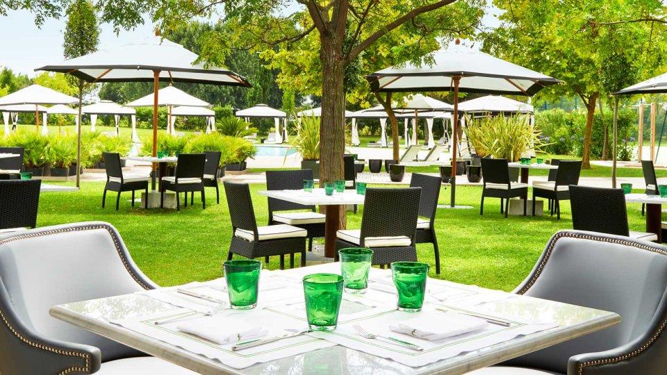 St. Regis Venice La Dolce Restaurant