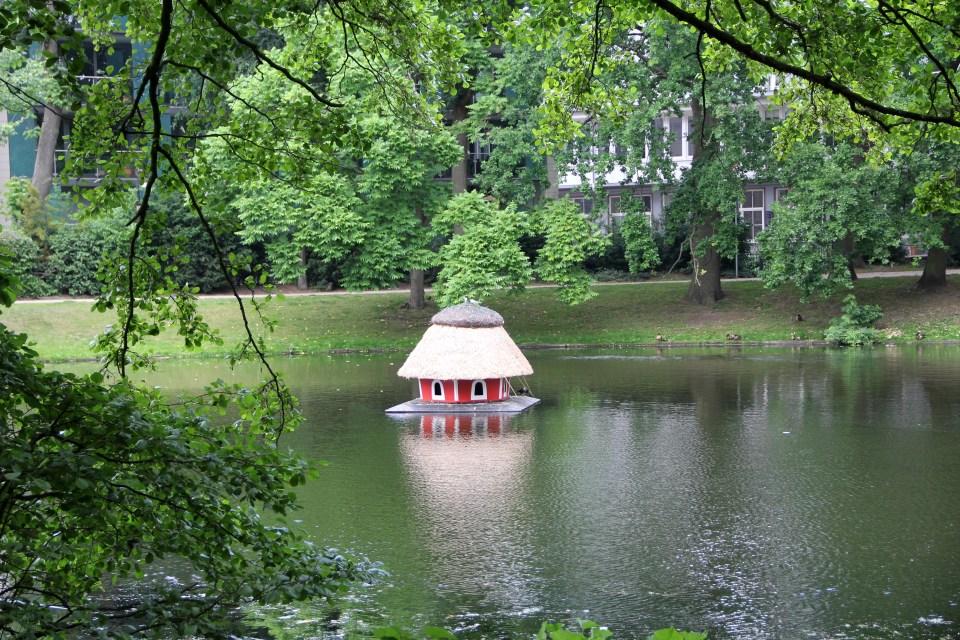 Park Bremen