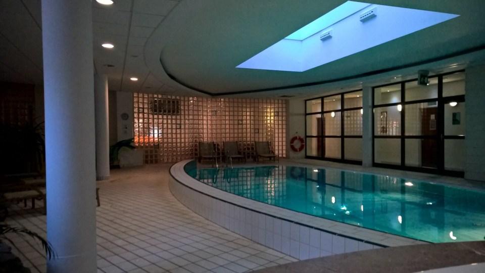 Novotel Szczecin Pool