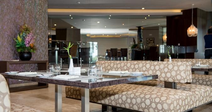 Hilton Panama Society Café