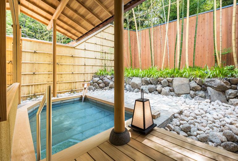 Suiran Kyoto Spa