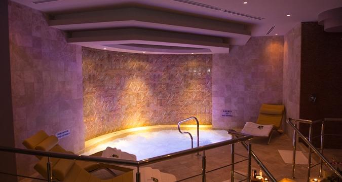 Hilton Panama Spa
