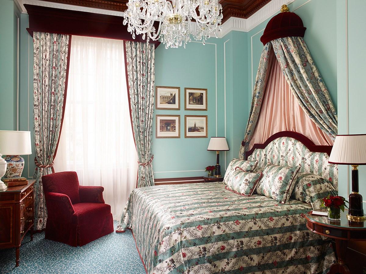 Suite The Lanesborough London