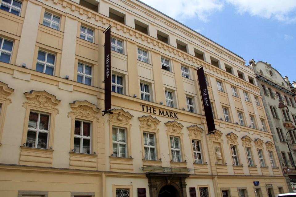 The Mark Prague