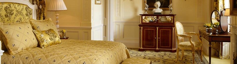Royal Suite Room The Lanesborough London