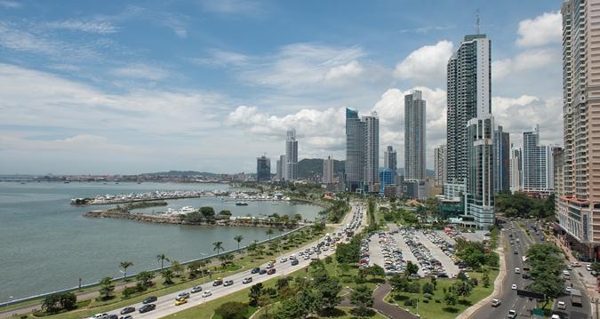 Hilton Panama View