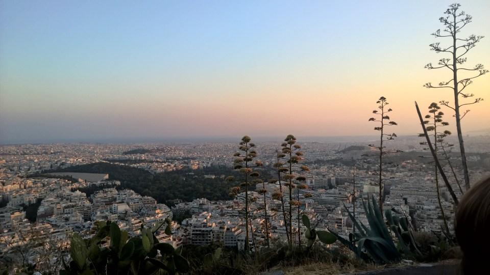 Athens Likavitos