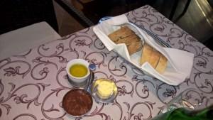The Mark Prague Dinner
