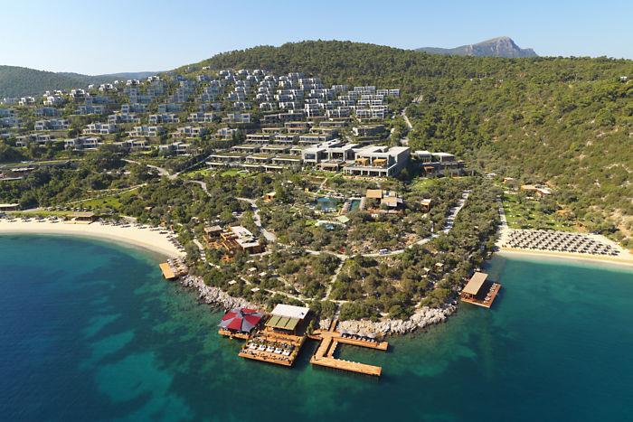 Mandarin Oriental Bodrum Resort