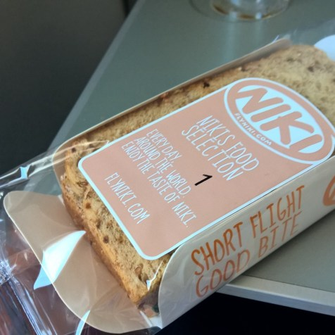 Niki Sandwich