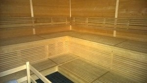 Swissôtel Bremen Sauna