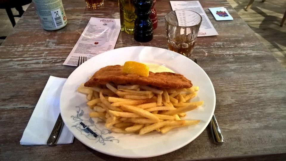 a-ja Bad Saarow Dinner
