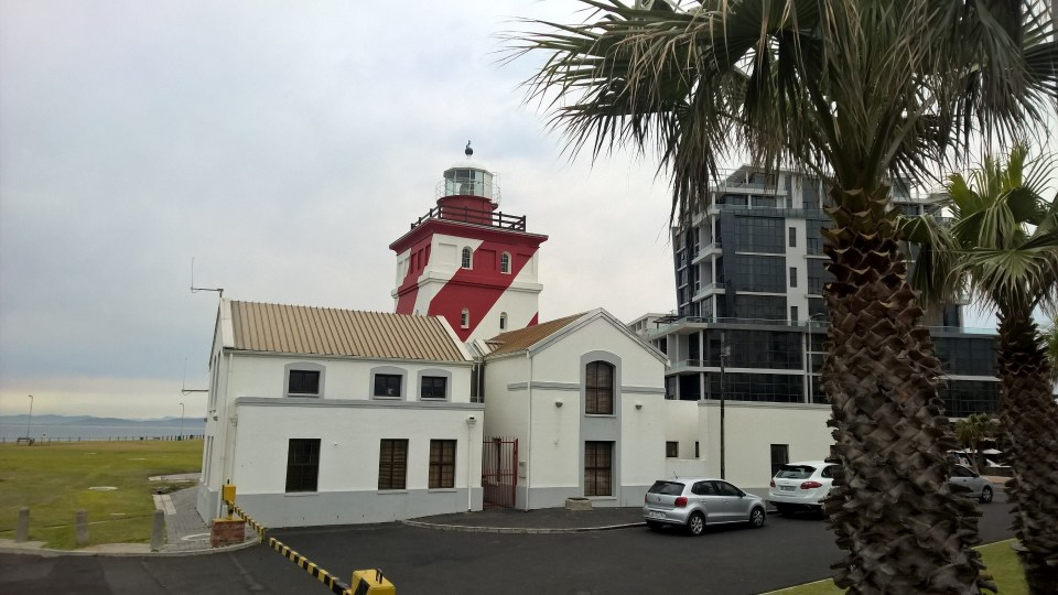 Cape Town Lighthouse