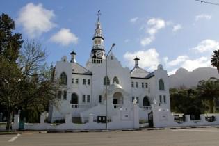 Swellendam Dutch Reformed Church