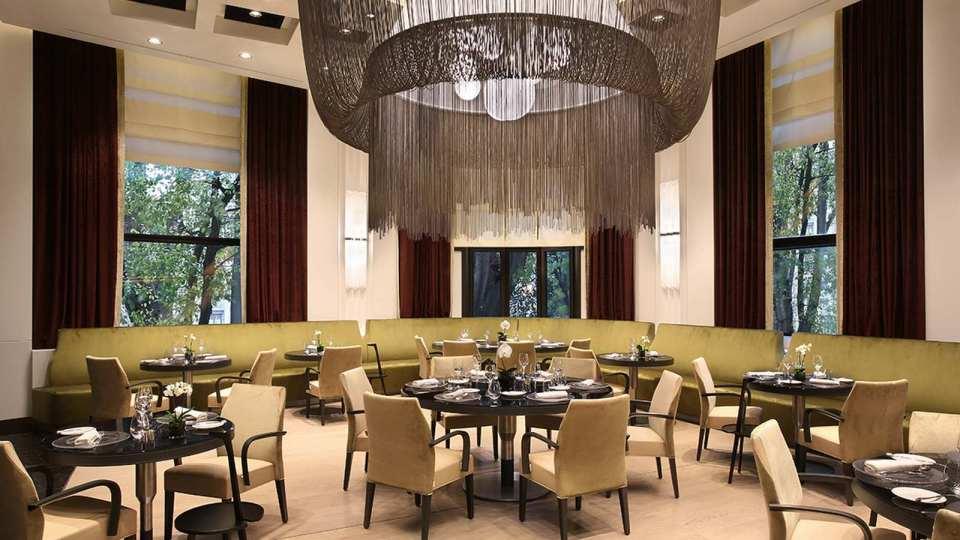 Excelsior Hotel Gallia Milan Gallia Restaurant